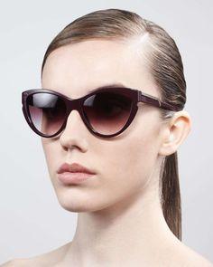 59b892b3d1357 78 melhores imagens de Óculos escuros   Gafas de sol, Alta costura e ...