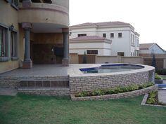 Landscaping, Patio, Outdoor Decor, Home Decor, Decoration Home, Room Decor, Yard Landscaping, Landscape Architecture, Home Interior Design