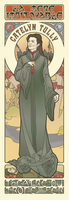 """""""Mother Mercilessl"""" by Elin Jonsson 