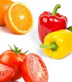 Foods for Better Hair. #hairtips #healthtips #foodhabits