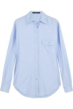 Gucci | Cotton shirt | NET-A-PORTER.COM