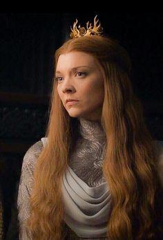 Margaery Tyrell |  Маргери Тирелл
