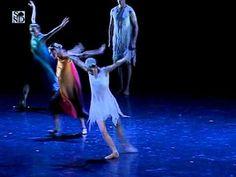"""Peter Breiner: I must've been crazy (Šaľena ja bula) from """"Slovak Dances"""""""