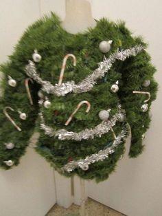 Top 10 Ugliest Christmas Sweater Ideas