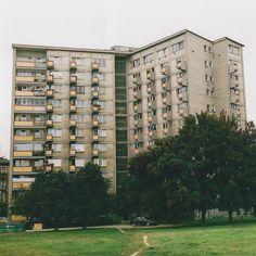 warszawa, marymoncka 35