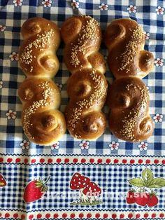 Toast a pečivo z lievito madre – moje malé veľké radosti