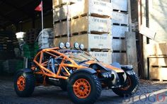 Ariel Nomad I #love it!