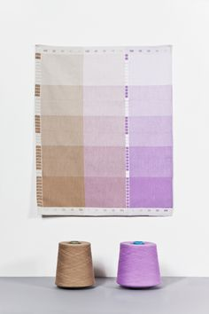 Raw Color - Index Collection – Towels October 2012