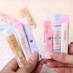1 PC Stationery Supplies Kawaii Cartoon Pencil Erasers for Office School Kids Prize Writing Drawing #>=#>=#>=#>=#> Click on the pin to check out discount price, color, size, shipping, etc. Save and like it!