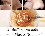 This Mask Will Make Your Hair Grow in 7 Days - Joy Remedies