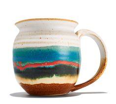 Give that single-origin drip coffee the pretty ceramic mug it deserves. Test Kitchen, Kitchen Pantry, Best Blogs, Modern Ceramics, Ceramic Cups, Drip Coffee, Bon Appetit, Kettle, Tea Pots