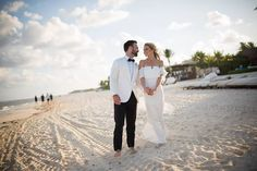 17 things I wish I'd known before planning a destination wedding