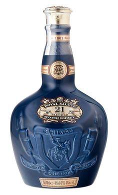 Chivas Royal Salute 21 Years Old Scotch Whisky Tequila, Vodka, Cigars And Whiskey, Scotch Whiskey, Bourbon Whiskey, Whiskey Bottle, Bourbon Drinks, Irish Whiskey, Whiskey Girl