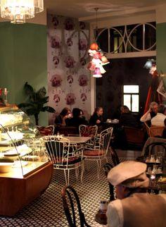 Dicke Lilli, gutes Kind (Altstadt, Mainz) Café