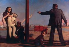 Between Fantasy And Realism: Artist Bo Bartlett Unmoors His Visions From The Everyday American Wings, American Realism, American Artists, Artist Painting, Figure Painting, The Bo, Realism Artists, Bo Bartlett, Powerful Art