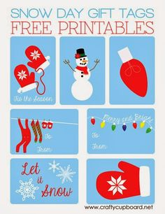 Snow-Day-Printable-Gift-Tags-by-The-Crafty-Cupboard