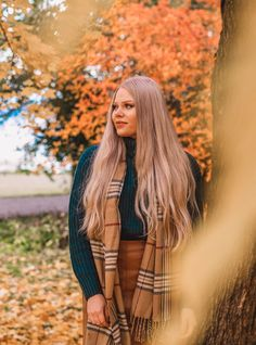 #falloutfit #autumncolors #fallinspo #syysmuoti About Me Blog, Long Hair Styles, Sweaters, Beauty, Dresses, Fashion, Vestidos, Moda, Sweater