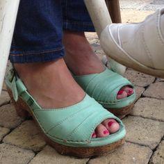 El naturalista Shoes #eco #fashion #trendy