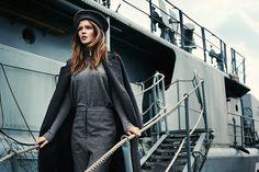 josephine skriver by henrik bülow for elle denmark october 2015   visual optimism; fashion editorials, shows, campaigns & more!