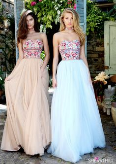 Sherri Hill 50873 - International Prom Association