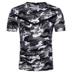 Shirts & Tops, Casual T Shirts, Golf Shirts, Tee Shirts, Men Casual, Tank Tops, Camouflage T Shirts, Mens Cotton T Shirts, Mens Tees