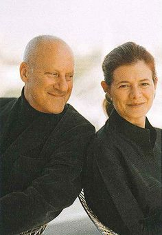 sir norman foster u elena ochoa one of the smartest ladys in spain found the