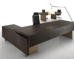 leather desks - Google Search