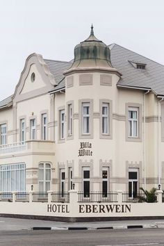 Hotel Eberwein Swakopmund West Africa, South Africa, Land Of The Brave, Photography Essentials, Namibia, Heavenly Places, Colonial Architecture, Places Of Interest, Adventure Awaits