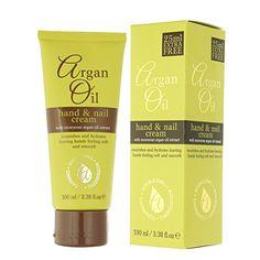 2 x Argan Oil Cream + Morocan Oil Extract Shea Smooth & Soft Hands Nails Cream Cream, Hand Cream, Argan Oil Extract, Argan Oil And Shea Butter, Band Nails, Nail Oil, Argan Oil Hair, Cream Nails, Cuticle Oil