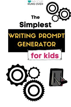 This writing prompt generator exists to help kids come up with new writing ideas. Whether you want to write a short story, a novel, an essay, or a journal entry, we've got you covered with over 500 unique writing prompts. Teen Writing Prompts, Creative Writing Prompts, Writing Lessons, Writing Ideas, Writing Curriculum, Writing Activities, Writing Prompt Generator, Story Starters, Teaching Language Arts