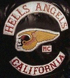 the hells angels motorcycle club hells angels is a worldwide one ...