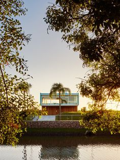 Claudios House / Arquitetura Nacional | ArchDaily