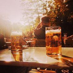 siebensiebtel #beautiful #day #berlin #sunshine #beer #relax