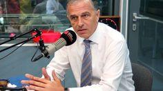 RRA Exclusive interview: NATO Deputy Secretary General Mircea Geoană - News in English - Radio România Actualităţi Online