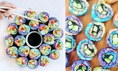 Mermaid-themed party food is the cutest thing ever Teen Party Food, Party Food For Adults, Kids Party Themes, Mermaid Party Food, Fin Fun Mermaid, Mermaid Parties, How To Cook Artichoke, Baby Shower Food For Girl, Cheap Party Decorations