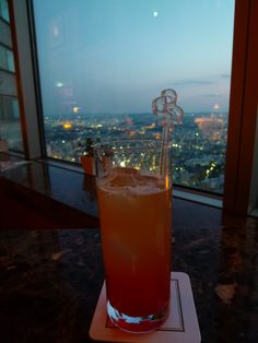 "Aperitivo, Club Lounge, ""Royal Park Hotel"", Yokohama Japan (Aprile)"
