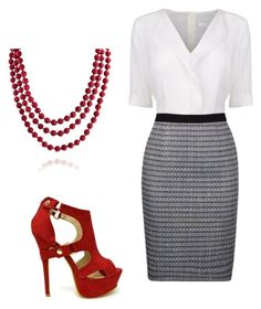 """Untitled #443"" by dms0305 ❤ liked on Polyvore"