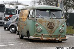 AirMighty.com : The Aircooled VW Site - Ninove - Freddy Files 2015