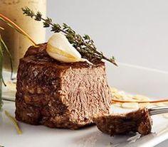 recettes medievales : filet de sanglier à la moutarde