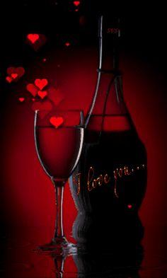 I Love You animated romantic romance valentine's day valentine love gifs I Love You Pictures, Love You Gif, Love Images, My Love, Beautiful Gif, Beautiful Roses, Imagenes Gift, Coeur Gif, Gif Animé