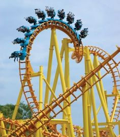 rollercoasters | current projects contact roller coasters home my roller coasters my