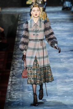 Marc Jacobs at New York Fall 2015