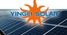 Yingli to Supply Over 50 MW of Solar Panels for 2 Solar Power Plants in Japan @solar_energy4u #solar