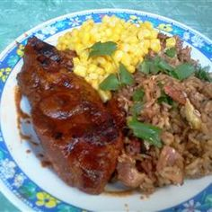 Barbequed Country Ribs Allrecipes.com