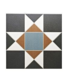 A cheaper alternative to old english tile,