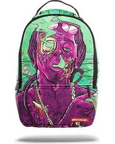 Lil Wayne/ Weezy Backpack, Sprayground