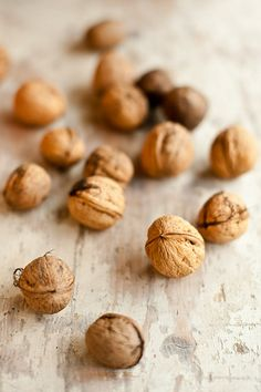 Walnuts, which contain high levels of l-arginine, an amino acid, glutathione, and omega-3 fatty acids, also help detoxify the liver of disease-causing ammonia. Walnuts also help oxygenate the blood, and extracts from their hulls are often used in liver-cleansing formulas.