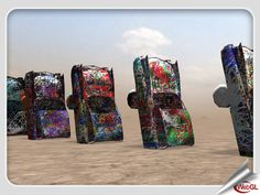 22 Experimental WebGL Demo Examples