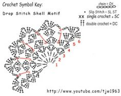 Picasa Web Albums - crochet woman's shawl stitch pattern