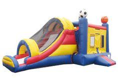 Dry Sport Slide Combo